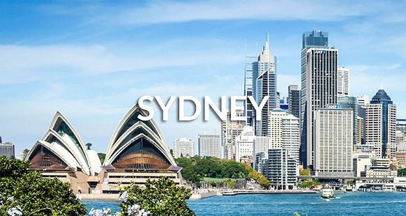 Sydney australia tour package from singapore