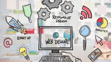 professional web design agency singapore